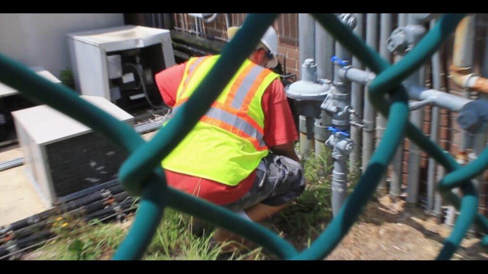 Excavator Positive Response