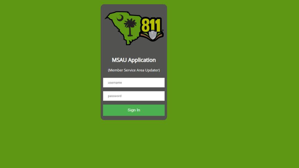 MSAU Overview